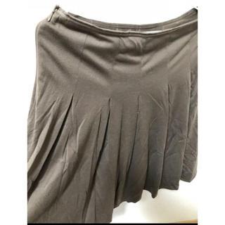 膝丈スカート スカート(ひざ丈スカート)