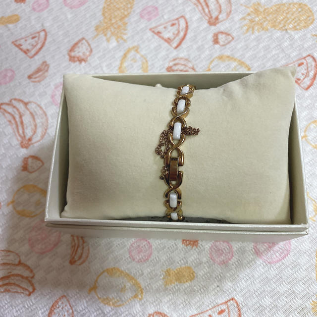 Samantha Silva(サマンサシルヴァ)のサマンサ腕時計 レディースのファッション小物(腕時計)の商品写真