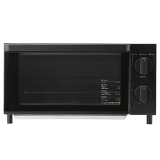 ムジルシリョウヒン(MUJI (無印良品))のオーブントースター(調理機器)