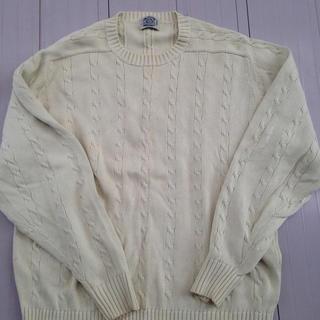 ジェイプレス(J.PRESS)のかんぼつこ様専用 J pressニットセーター(ニット/セーター)