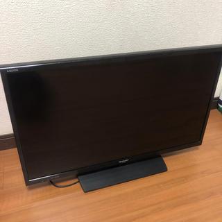 アクオス(AQUOS)のシャープ AQUOS 32 32インチ SHARP AQUOS テレビ(テレビ)