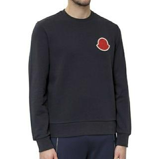 モンクレール(MONCLER)のM【新品】 モンクレール(Tシャツ/カットソー(七分/長袖))