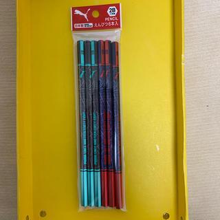 プーマ(PUMA)のプーマ 2B 6角軸 鉛筆(鉛筆)