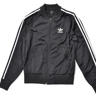 ◆adidas◆sizeXS black track jacket (ジャージ)