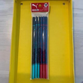 プーマ(PUMA)の【うめさん用】プーマ HB 鉛筆 六角軸(鉛筆)