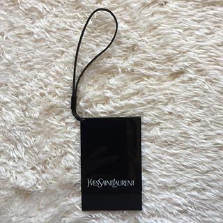 イヴサンローランボーテ(Yves Saint Laurent Beaute)のイブサンローラン ミラー(ミラー)