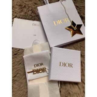 ディオール(Dior)のDIORヘアピン(ヘアピン)