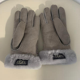 UGG - UGG 手袋 グローブ グレー