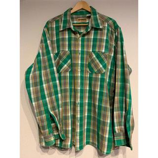 カムコ(camco)のカムコ ヘビーネルシャツ 4XL(シャツ)