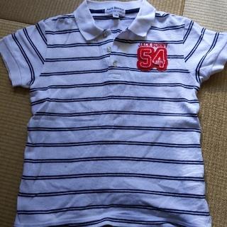 パーリーゲイツ(PEARLY GATES)のパーリーゲイツ ポロシャツ130(Tシャツ/カットソー)