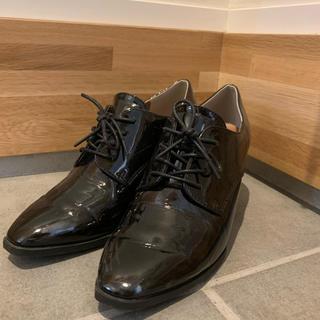 ローリーズファーム(LOWRYS FARM)のLOWRYSFARM オックスフォードシューズ(ローファー/革靴)