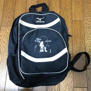 ミズノ(MIZUNO)の野球 カバン バック 少年(その他)