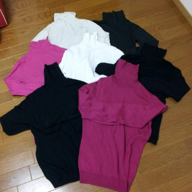 するめ様 専用ページ♡ レディースのトップス(Tシャツ(長袖/七分))の商品写真