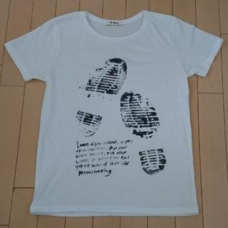 オアグローリー(or Glory)のオアグローリー 墨Tシャツ(Tシャツ/カットソー(半袖/袖なし))