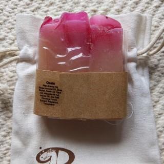 グアム(バンビーノ)オリジナル石鹸(洗顔料)