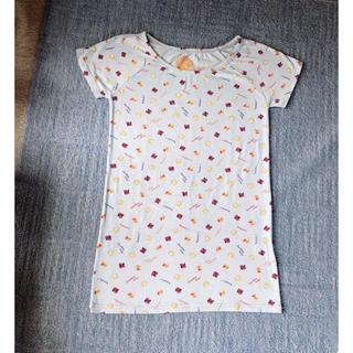 ダズリン(dazzlin)のdazzlin×fanta コラボTシャツ(Tシャツ/カットソー(半袖/袖なし))