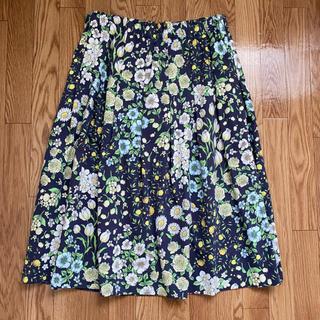フランシュリッペ(franche lippee)のフランシュリッペ オリプリ丈長スカート FL5(ロングスカート)