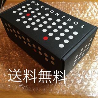 【新品未使用】 One Control Tri Loop(エフェクター)