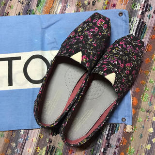 トムズ(TOMS)のトムズ TOMS 靴 (スニーカー)