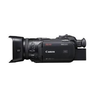 Canon - キャノン gx10  4K60P撮影可能