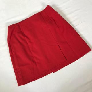 スライ(SLY)の新品未使用♡SLYスライ スカート(ミニスカート)