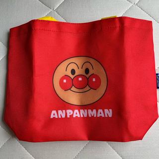 アンパンマン(アンパンマン)のアンパンマン ランチバッグ(その他)