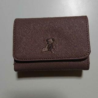 メリージェニー(merry jenny)のミニ財布(財布)