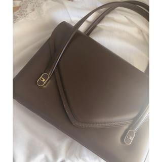 グリモワール(Grimoire)のvintage bag(ハンドバッグ)