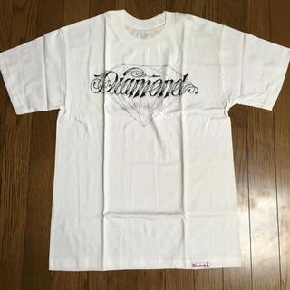 Diamond SUPPLY CO. ブリリアントダイアモンドTEE(Tシャツ/カットソー(半袖/袖なし))