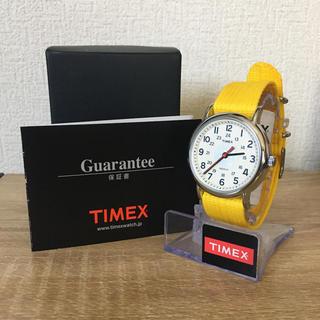 タイメックス(TIMEX)のTIMEX (メンズ/レディース)腕時計(腕時計(アナログ))