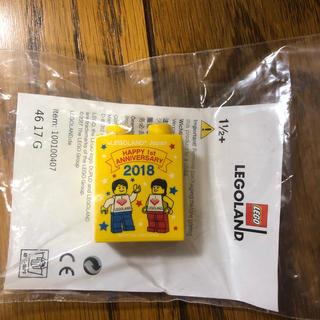 レゴ(Lego)のレゴランド(遊園地/テーマパーク)