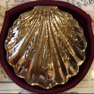 ラデュレ(LADUREE)のラデュレ  貝殻パクト(その他)