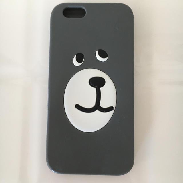 coen(コーエン)のcoen スマホケースiPhone 6s スマホ/家電/カメラのスマホアクセサリー(iPhoneケース)の商品写真