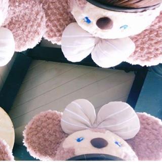 ディズニー(Disney)のシェリーメイ帽子❤︎ディズニー(その他)