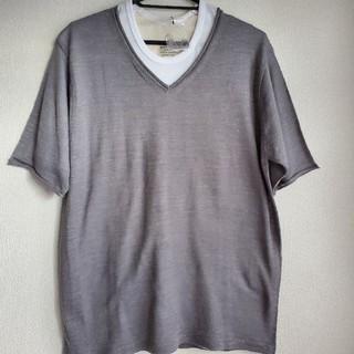 ビューティアンドユースユナイテッドアローズ(BEAUTY&YOUTH UNITED ARROWS)のBEAUTY&YOUTH メンズカットソー (Tシャツ/カットソー(半袖/袖なし))
