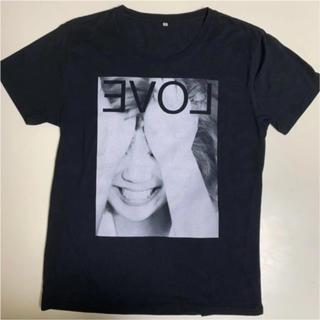ハニーミーハニー(Honey mi Honey)の西野カナライブTシャツ(Tシャツ(半袖/袖なし))