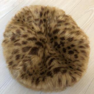 リズリサ(LIZ LISA)のLIZ LISA ベレー帽(ハンチング/ベレー帽)