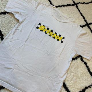 エフシーアールビー(F.C.R.B.)のブリストル Tシャツ(Tシャツ/カットソー(半袖/袖なし))