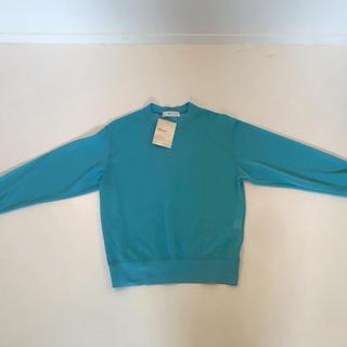 トーガ(TOGA)のtoga virilis トーガ トップス 48(Tシャツ/カットソー(七分/長袖))