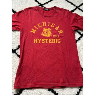 ヒステリックグラマー(HYSTERIC GLAMOUR)のヒステリックグラマー Tシャツ (Tシャツ/カットソー(半袖/袖なし))
