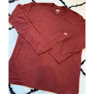 ダントン(DANTON)のダントン ロングTシャツ(Tシャツ/カットソー(七分/長袖))