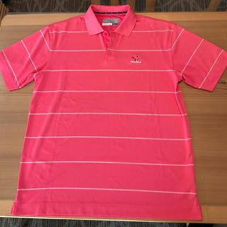 カッターアンドバック ゴルフウェア ポロシャツ