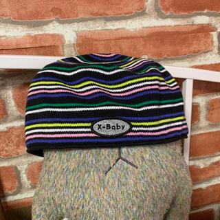 エックスガール(X-girl)のX-girlベレー帽(ハンチング/ベレー帽)
