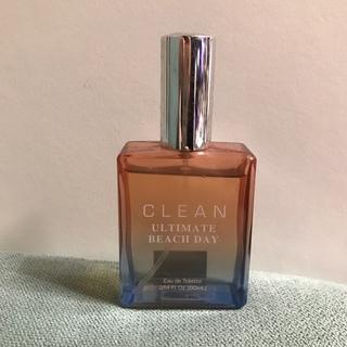 クリーン(CLEAN)のCLEAN香水2017年夏限定 ULTIMATE BEACH DAY(ユニセックス)