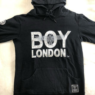 ボーイロンドン(Boy London)のBOY LONDON パーカー(パーカー)