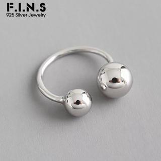 silver925 リング 新品(リング(指輪))