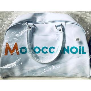 モロッカンオイル(Moroccan oil)のMOROCCANOIL モロッカンオイル ボストンバッグ(ボストンバッグ)