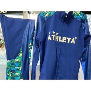 アスレタ(ATHLETA)のATHLETA ジャージ上下セット L(ジャージ)