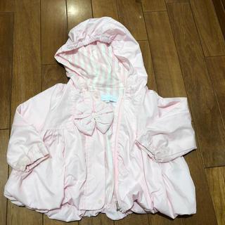 タルティーヌ エ ショコラ(Tartine et Chocolat)のジャケット 90サイズ(ジャケット/上着)