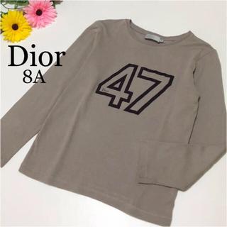 クリスチャンディオール(Christian Dior)の3点専用!ディオール 長袖シャツ ロンT カシミヤ 春 (Tシャツ/カットソー)